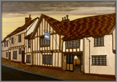 The Swan, Lavenham
