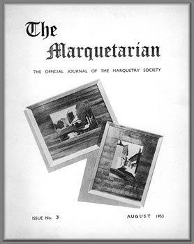 Front Cover issue 3