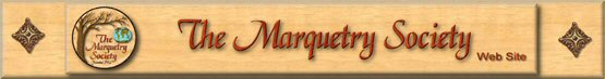 Marquetry web site logo
